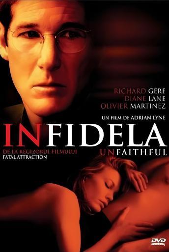 Subtitrare  Unfaithful DVDRIP HD 720p XVID