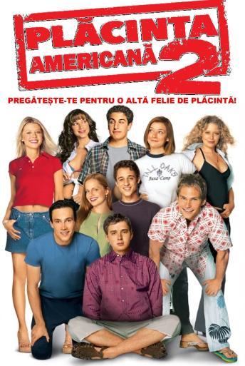 Vezi <br />American Pie 2  (2001) online subtitrat hd gratis.