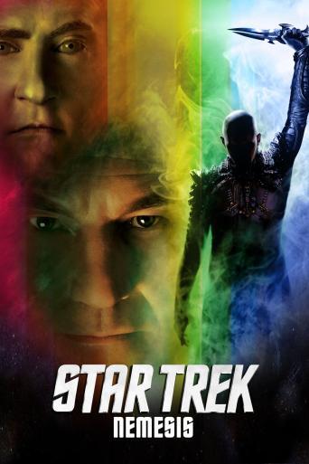 Trailer Star Trek: Nemesis