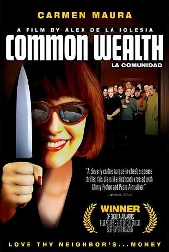 Subtitrare La comunidad (Common Wealth)