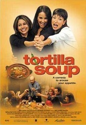 Subtitrare Tortilla soup