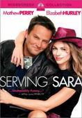 Trailer Serving Sara