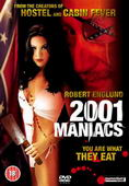 Trailer 2001 Maniacs