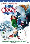 Subtitrare Eight Crazy Nights