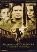 Trailer Amazons and Gladiators
