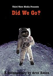 Trailer Conspiracy Theory: Did We Land on the Moon?