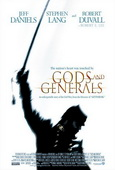Subtitrare Gods and Generals