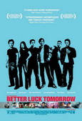 Trailer Better Luck Tomorrow