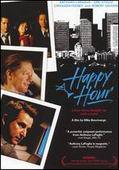 Trailer Happy Hour