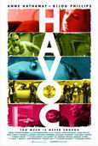 Vezi <br />Havoc  (2005) online subtitrat hd gratis.