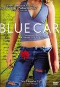 Trailer Blue Car