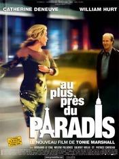 Subtitrare Au plus près du paradis (Nearest to Heaven)