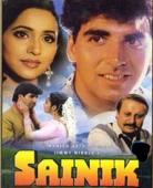 Subtitrare Sainik