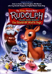Subtitrare Rudolph the Red-Nosed Reindeer & the Island of