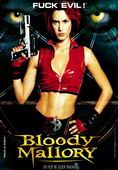 Trailer Bloody Mallory