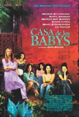 Trailer Casa de los babys