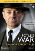 Subtitrare Foyle's War - Sixth Season