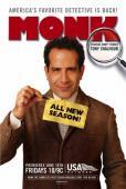 Vezi <br />Monk - Sezonul 3 (2002) online subtitrat hd gratis.