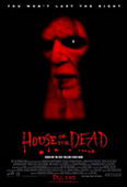 Trailer House of the Dead