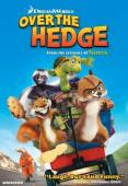 Trailer Over the Hedge