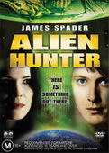 Subtitrare Alien Hunter