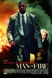 Trailer Man on Fire