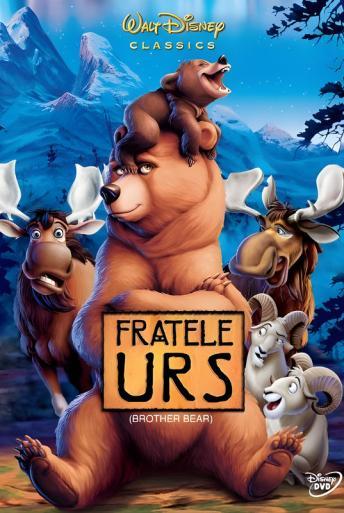 Subtitrare Brother Bear
