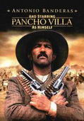 Trailer And Starring Pancho Villa as Himself