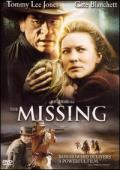Subtitrare The Missing