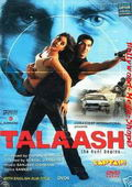 Subtitrare Talaash: The Hunt Begins...