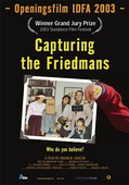 Trailer Capturing the Friedmans