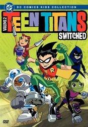 Teen Titans - Sezonul 1