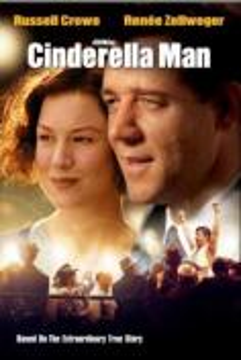 Trailer Cinderella Man