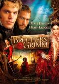 Trailer The Brothers Grimm