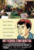 Trailer Art School Confidential