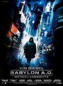 Trailer Babylon A.D.