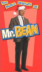 Subtitrare Merry Christmas Mr. Bean