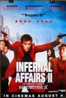 Subtitrare Infernal Affairs II [Mou gaan dou II]