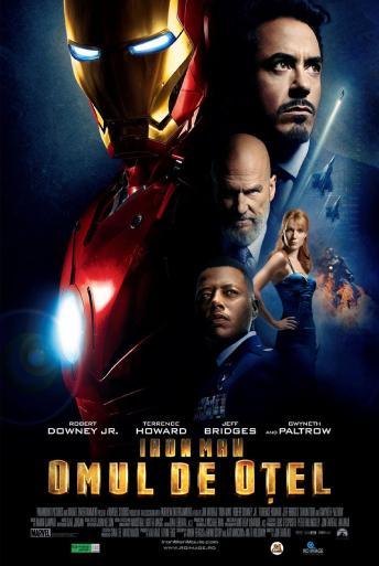 Subtitrare Iron Man