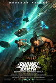Trailer Journey to the Center of the Earth 3D