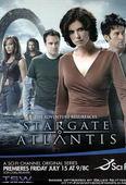Subtitrare Stargate: Atlantis - Sezonul 1