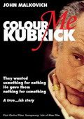 Trailer Colour Me Kubrick: A True...ish Story