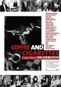 Trailer Coffee and Cigarettes