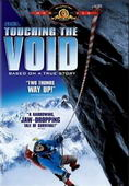 Trailer Touching the Void