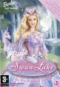 Trailer Barbie of Swan Lake