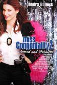 Vezi <br />Miss Congeniality 2: Armed &amp; Fabulous (2005) online subtitrat hd gratis.
