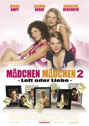 Subtitrare Madchen, Madchen 2 - Loft oder Liebe