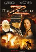 Vezi <br />						The Legend of Zorro  (2005)						 online subtitrat hd gratis.