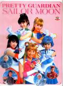 Subtitrare Pretty Guardian Sailor Moon