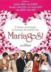 Subtitrare Mariages!